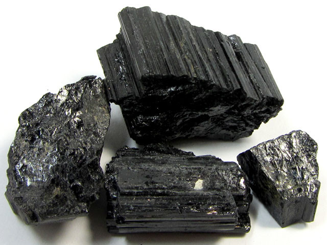 Scientists have long been intrigued by the unique electrical and magnetic properties of tourmaline.