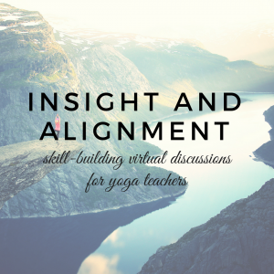 Insight and Alignment