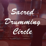 Sacred Drumming Circle