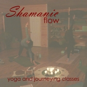 Shamanic Flow Yoga Classes